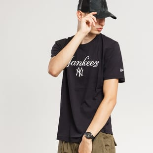 New Era Team Apparel Tee NY