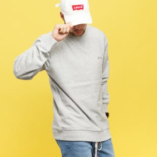 Stüssy Stock LS Terry Crew