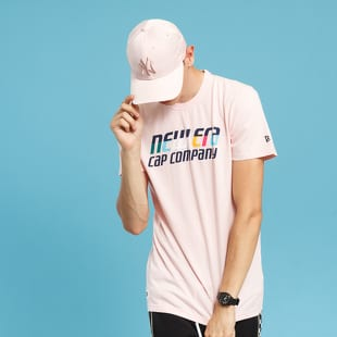 New Era Urban Summer Tee