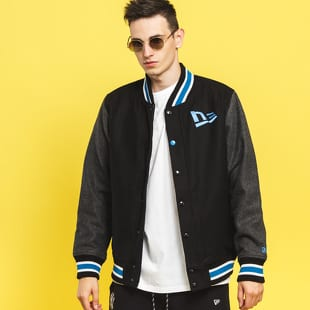 New Era FF Varsity Jacket