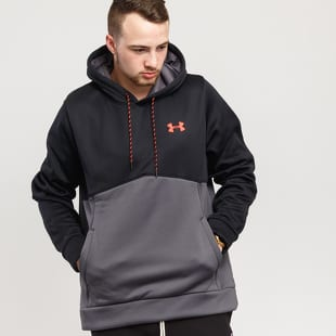 Mikina Under Armour AF Icon Solid PO Hood – Queens 💚 abf9ccfa64