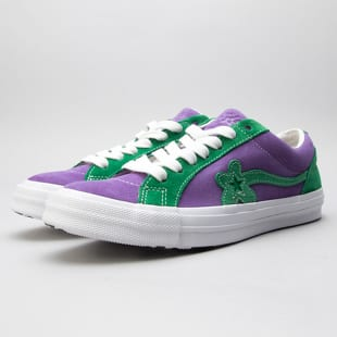 Sneakers Converse One Star X Golf le