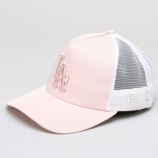 New Era 940W MLB WMNS Satin Trucker LA