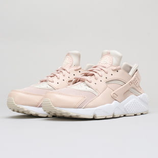 reputable site ea9db 6e745 Nike WMNS Air Huarache Run particle beige / desert sand