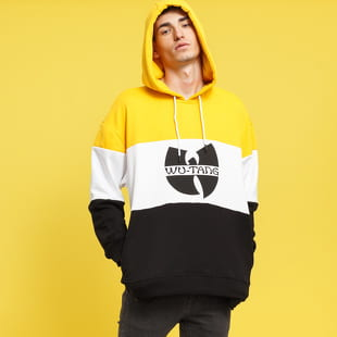 WU WEAR Block Hoody