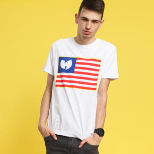 WU WEAR Flag Tee