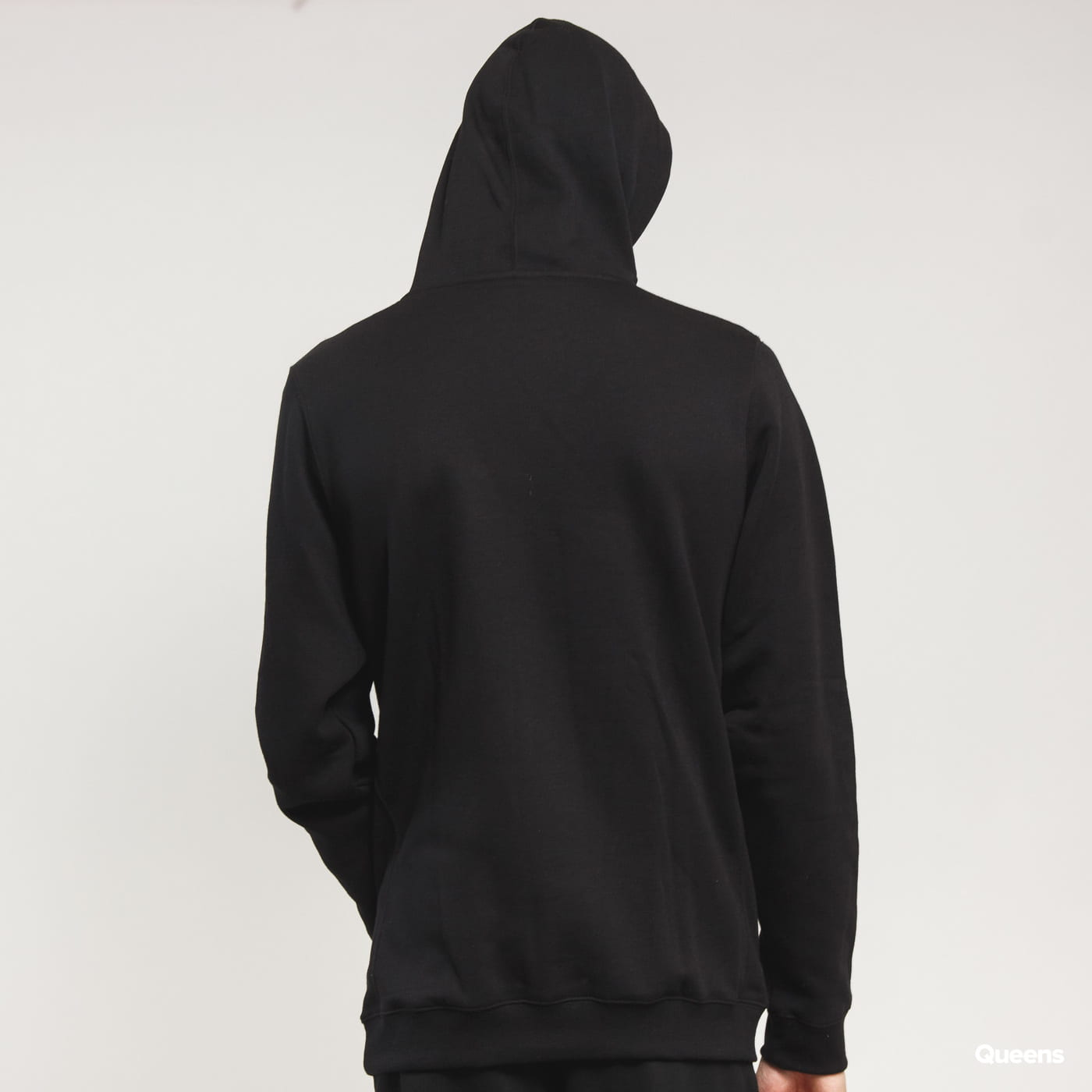 Diamond Supply Co. OG Script Hoodie čierna