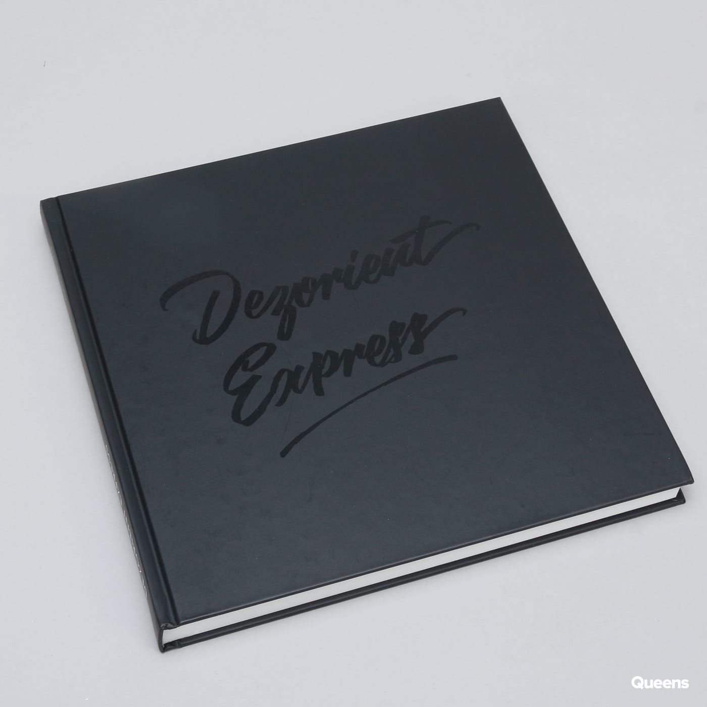 Pernikář Adam Dezorient Express