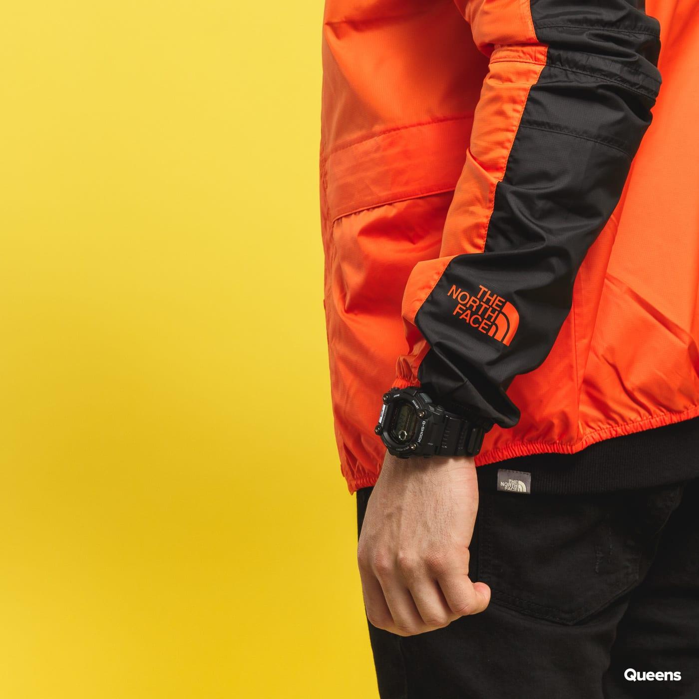 The North Face M 1985 Mountain Jacket orange / black