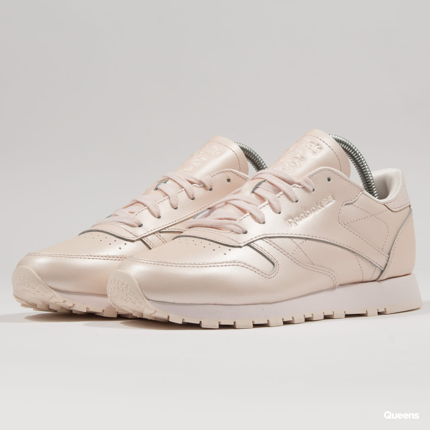 best sell discount shop outlet boutique Reebok Classic Leather pale pink
