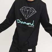 Diamond Supply Co. OG Sign Crewneck černá