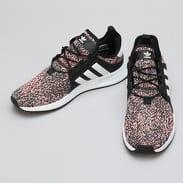 adidas X_PLR cblack / ftwwht / grethr