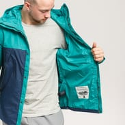 The North Face M 1990 Mountain Jacket navy / zelená