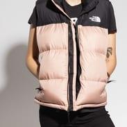 The North Face W 1996 RTO NPSE Vest růžová / černá
