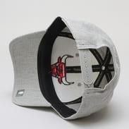 Mitchell & Ness Team Logo Low Pro Chicago Bulls melange šedá