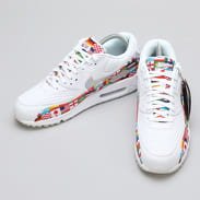 Nike Air Max 90 NIC QS white / multi - color