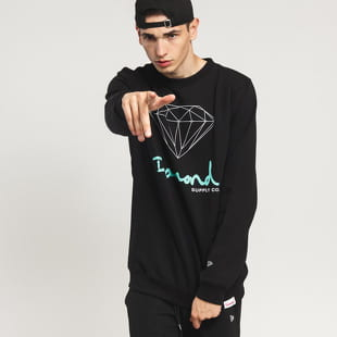 Diamond Supply Co. OG Sign Crewneck