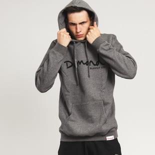 Diamond Supply Co. OG Script Hoodie