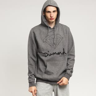 Diamond Supply Co. OG Sign Hoodie