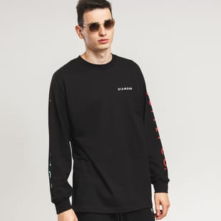 Diamond Supply Co. Futura LS Tee