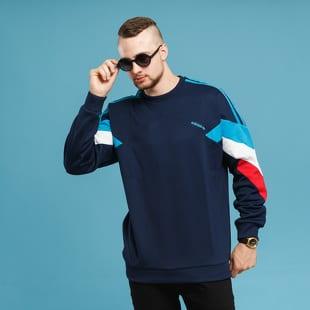Fatídico fácil de lastimarse Intervenir  Sweatshirt / Hoodie adidas Palmeston Crew navy (DJ3454) – Queens 💚
