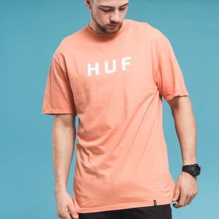 HUF Essentials OG Logo SS