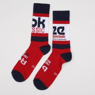 Reebok Classic Graphic Crew Sock