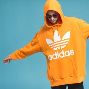 adidas Originals Tref Over Hood