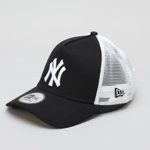 New Era Clean Trucker 2 NY C/O