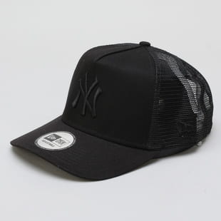 New Era Clean Trucker NY C/O