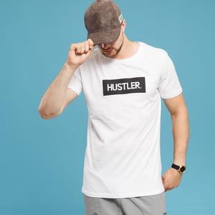 Urban Classics Hustler Box Logo Tee