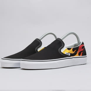 Vans Classic Slip-On(flame)