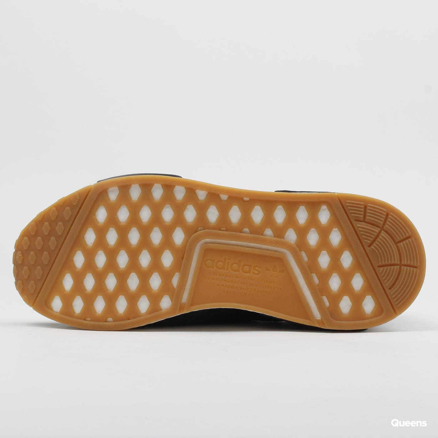 adidas Originals NMD_R1 black / anthracite / white