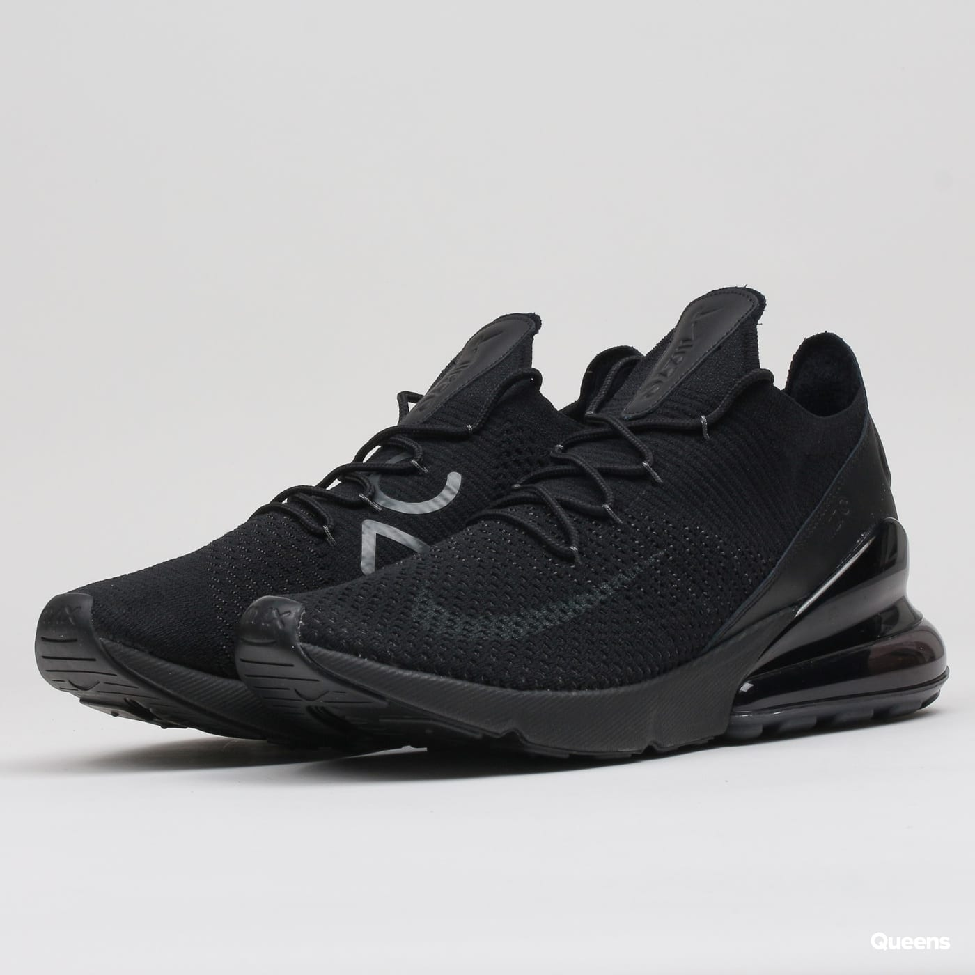 Boty Nike Air Max 270 Flyknit (AO1023-005) – Queens 💚 4c195d0ed55