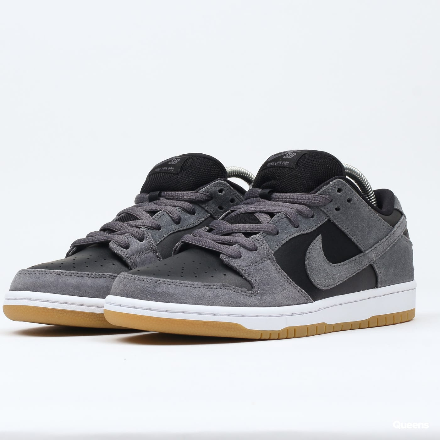 check out a6635 14ff0 Sneakers Nike SB Dunk Low TRD (AR0778-001)– Queens 💚