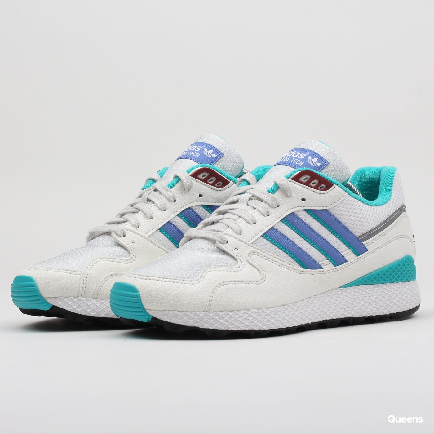 6dd978c655d80 Sneakers adidas Originals Ultra Tech (B37916)– Queens 💚