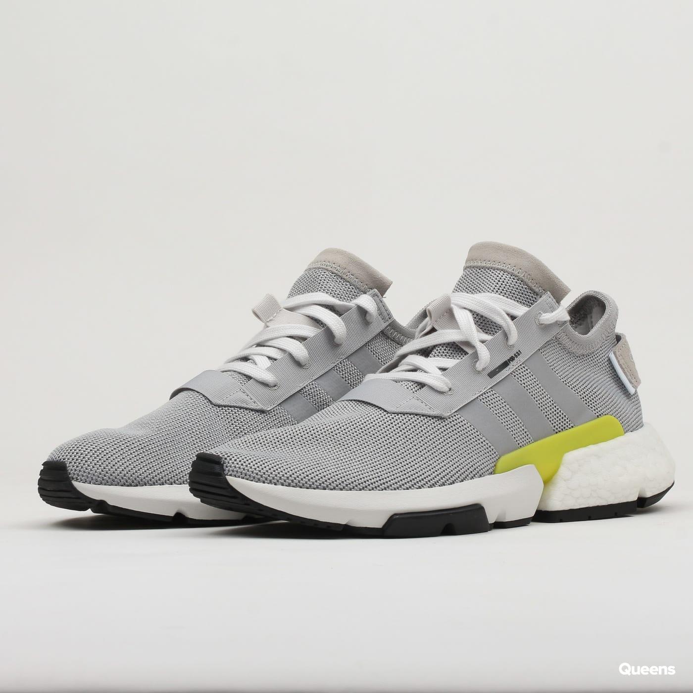 adidas Originals POD-S3.1 gretwo / gretwo / shoyel