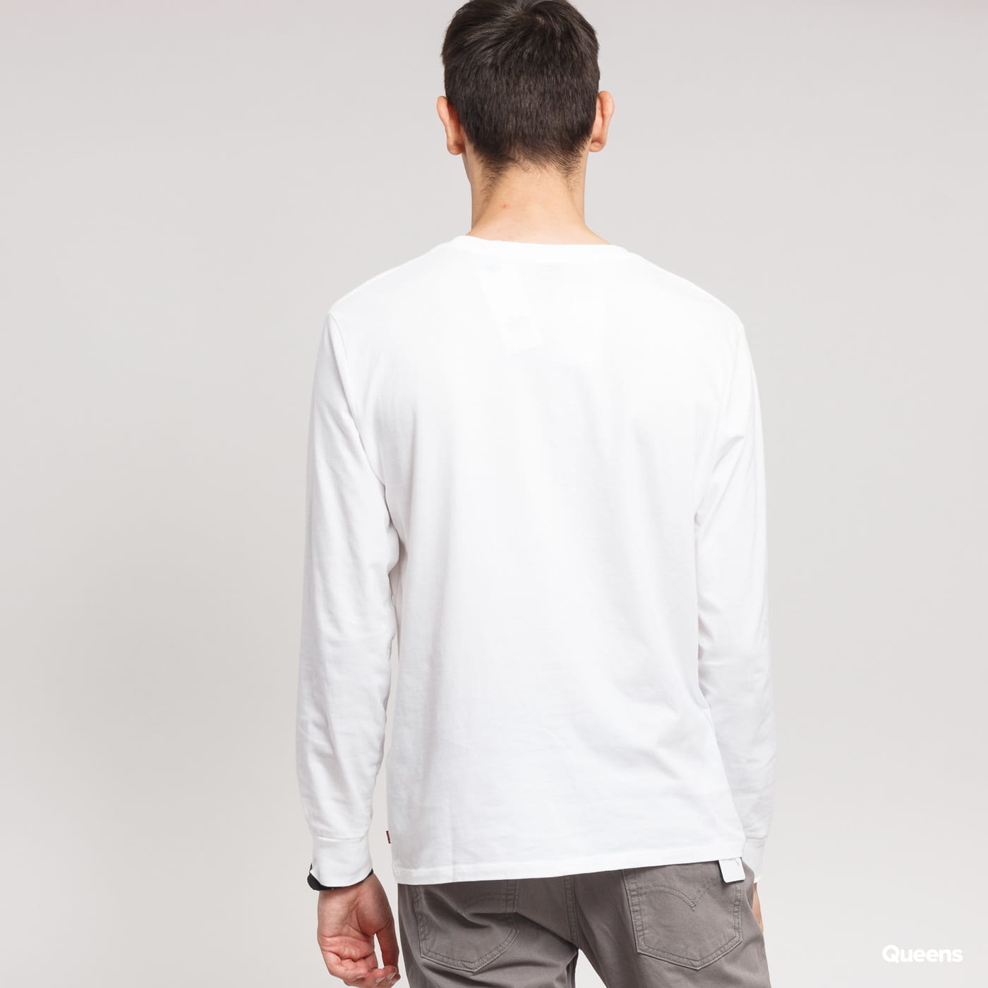 Levi's ® LS Graphic Tee white