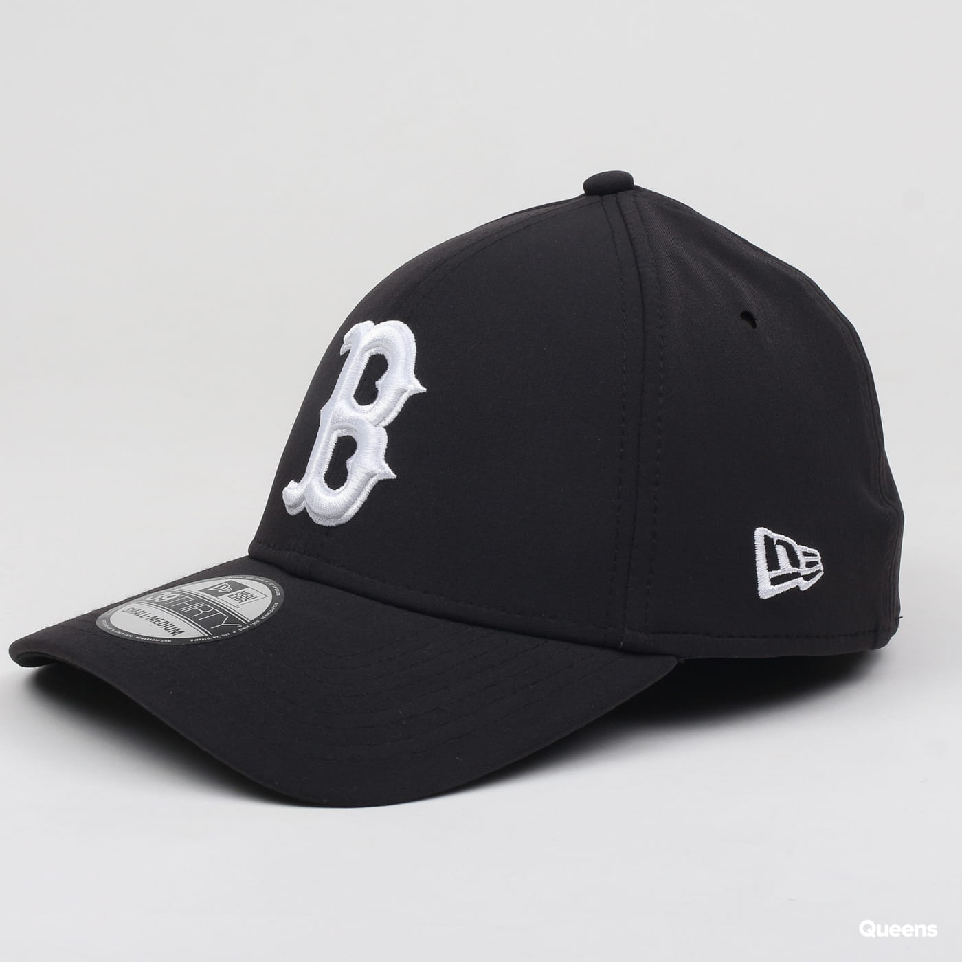 New Era 3930 Clean Team B schwarz