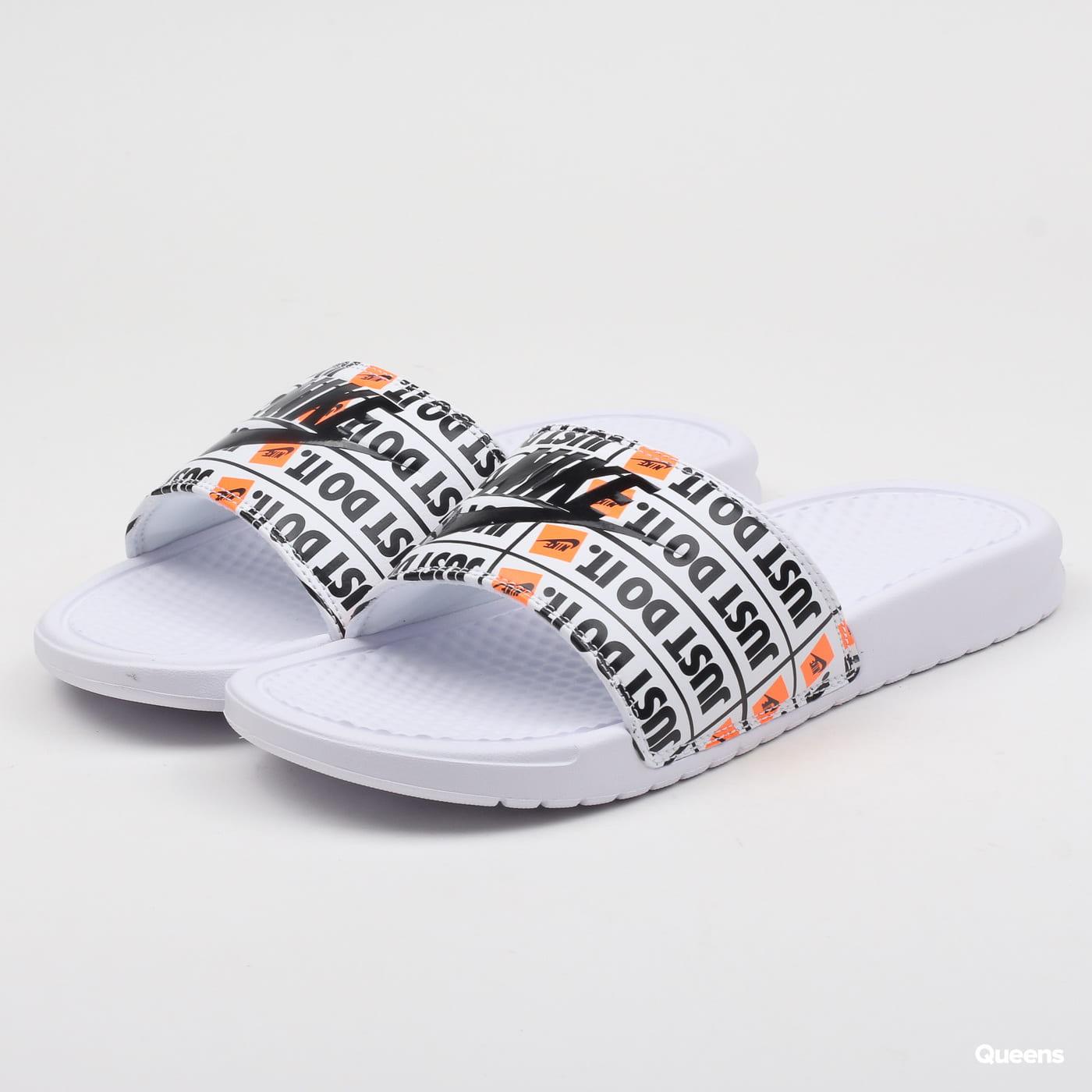 e28b29dfe712 Nike Benassi JDI Print (631261-102)– Queens 💚