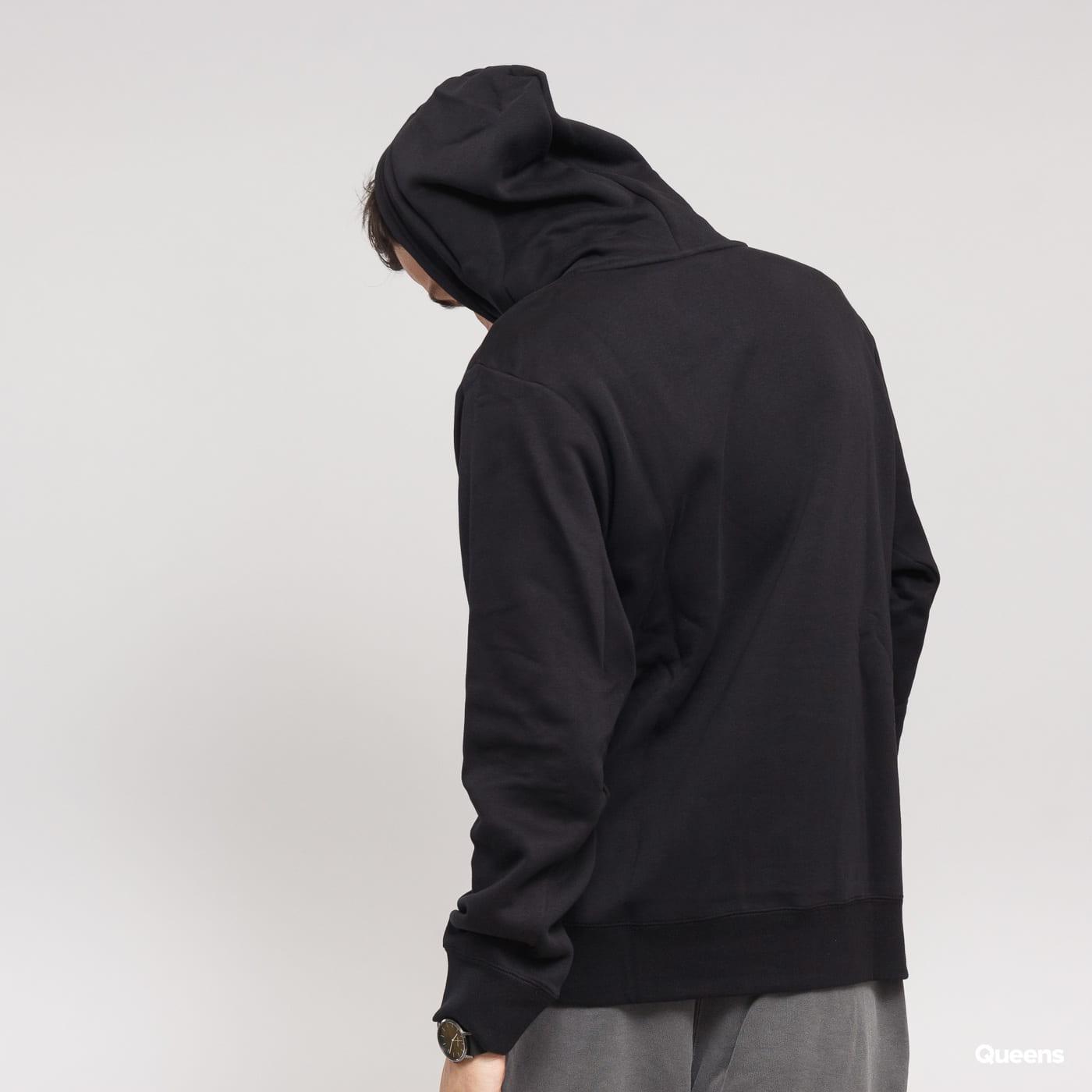 Nike SB Icon Hoodie PO ES black
