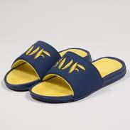 HUF Banana Slide navy - navy