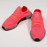 adidas Originals Deerupt Runner turbo / turbo / cblack
