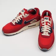 Nike Air Max 90 Premium SE univesity red / provence purple