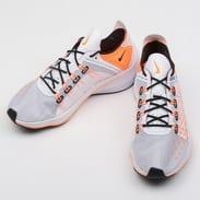 Nike EXP-X14 SE white / total orange - black