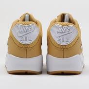 Nike WMNS Air Max 90 wheat gold / white