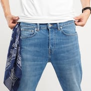 EDWIN ED-80 Slim Tapered blue pacific wash