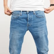 EDWIN ED-55 Regular Tapered blue pacific wash