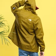 The North Face M Mountain Q Jacket olivová