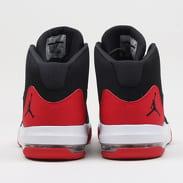 Jordan Jordan Max Aura black / black - gym red